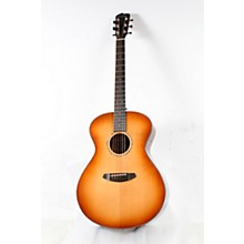 Open BoxBreedlove Premier Concerto Copper E Sitka Spruce - East Indian Rosewood Acoustic-Electric Guitar