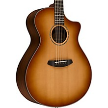 Open BoxBreedlove Premier Concerto Sitka with Spruce Top Acoustic-Electric Guitar