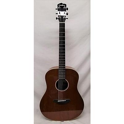 Breedlove Premier Dreadnought Mahogany Acoustic Electric Guitar