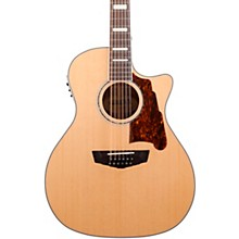 Open Box D'Angelico Premier Fulton 12-String Acoustic-Electric Guitar
