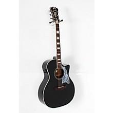 Open BoxD'Angelico Premier Series Gramercy CS Grand Auditorium Acoustic-Electric Guitar