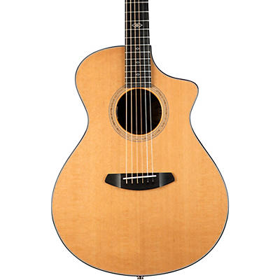 Breedlove Premier Limited Red Cedar-East Indian Rosewood Concert CE Acoustic-Electric Guitar