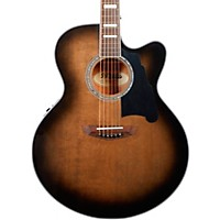 Deals on D'Angelico Premier Madison Jumbo Acoustic-Electric Guitar