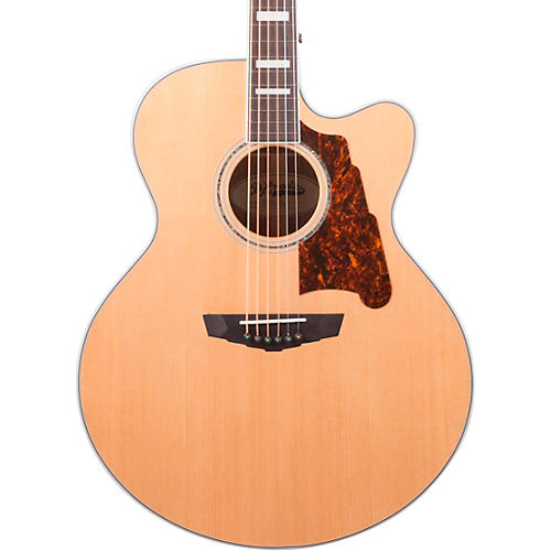 Premier Madison Jumbo Acoustic-Electric Guitar