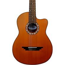 Open BoxD'Angelico Premier Malta Crossover Classical Guitar