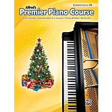 Alfred Premier Piano Course Christmas Book 1B