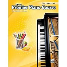Alfred Premier Piano Course Notespeller Level 1B Book