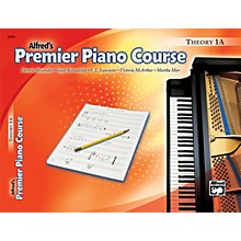 Alfred Premier Piano Course Theory Book 1A