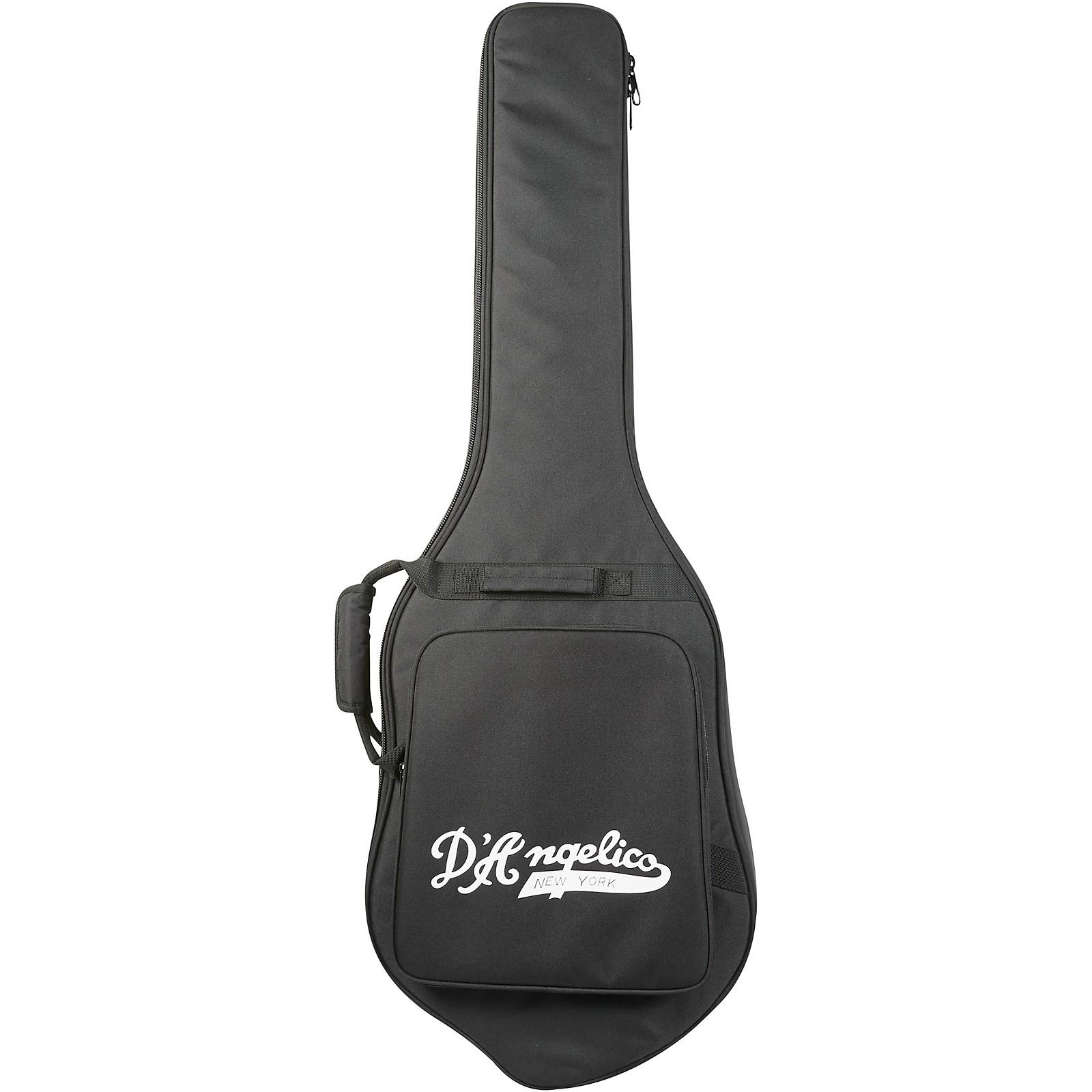 D'Angelico Premier SD Model Gig Bag
