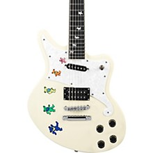 D'Angelico Premier Series Bedford Grateful Dead Special Edition Electric Guitar