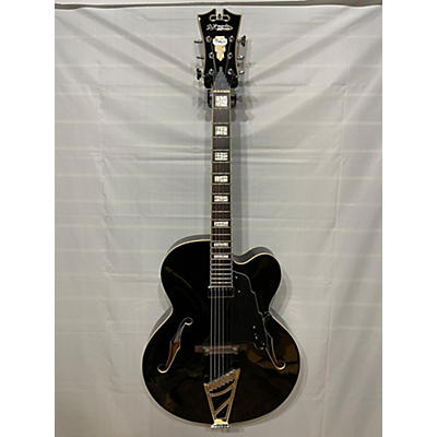 D'Angelico Premier Series Exl-1 Hollow Body Electric Guitar