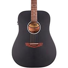 Open BoxD'Angelico Premier Series Lexington CS Non-Cutaway Dreadnought Acoustic/Electric Guitar