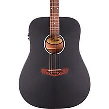 Open Box D'Angelico Premier Series Lexington CS Non-Cutaway Dreadnought Acoustic/Electric Guitar