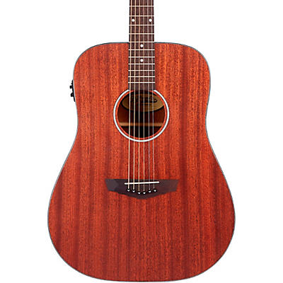 D'Angelico Premier Series Lexington LS Dreadnought Acoustic-Electric Guitar