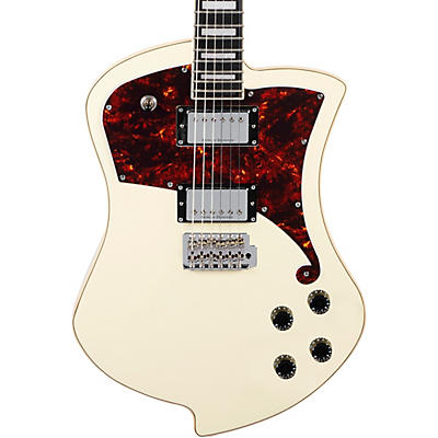 D'Angelico Premier Series Ludlow Electric Guitar with Tremolo Tailpiece