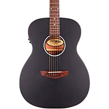 Open BoxD'Angelico Premier Series Tammany CS Orchestra Acoustic-Electric Guitar