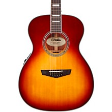 D'Angelico Premier Series Tammany Orchestra Acoustic-Electric Guitar