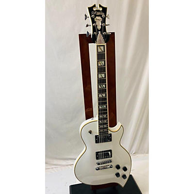 D'Angelico Premier Series Teardrop Solid Body Electric Guitar