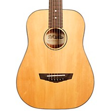 Open BoxD'Angelico Premier Series Utica Mini Acoustic Guitar With Spruce Top