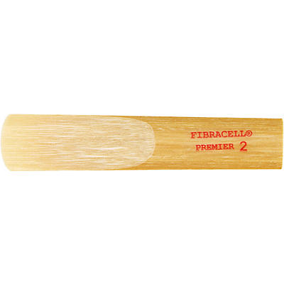 Fibracell Premier Synthetic Baritone Saxophone Reed