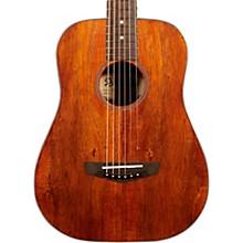 Open BoxD'Angelico Premier Utica Koa Mini Acoustic Guitar