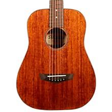 Open BoxD'Angelico Premier Utica Mini Acoustic Guitar