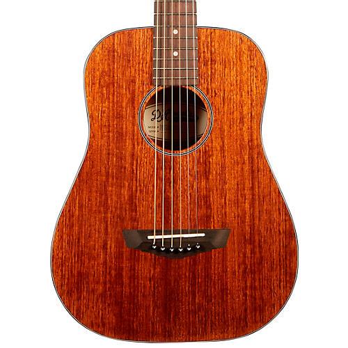D'Angelico Premier Utica Mini Acoustic Guitar