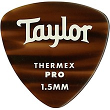 Taylor Premium 346 Thermex Pro Picks Tortoise Shell 6-Pack