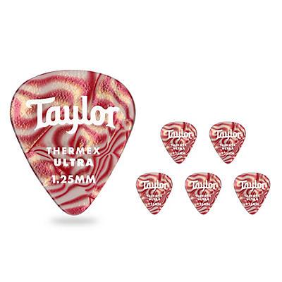 Taylor Premium 351 Thermex Ultra Picks