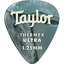 Premium 351 Thermex Ultra Picks Abalone 6-Pack 1.25 mm 6 Pack