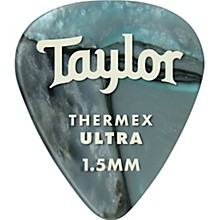 Premium 351 Thermex Ultra Picks Abalone 6-Pack 1.5 mm 6 Pack