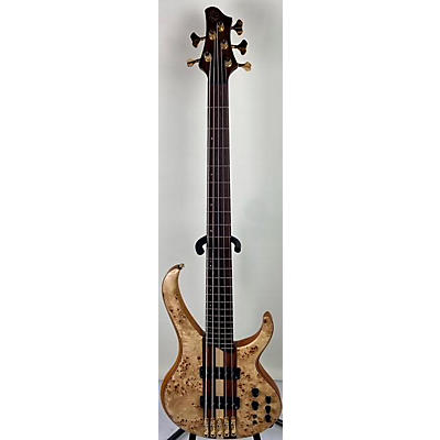 Ibanez Premium BTB1905SM Electric Bass Guitar