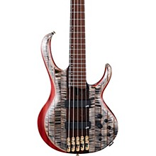 Ibanez Premium BTB1935 5-String Electric Bass