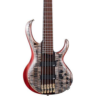 Ibanez Premium BTB1935 5-String Electric Bass