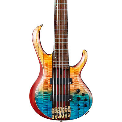 Ibanez Premium BTB1936 6-String Electric Bass