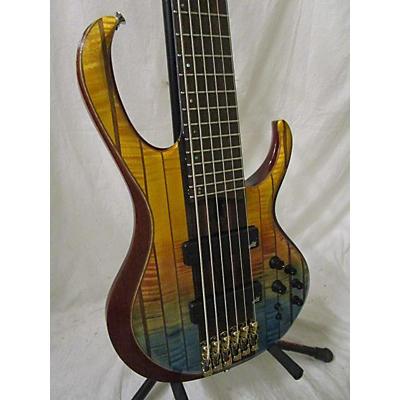 Ibanez Premium BTB1936 Electric Bass Guitar