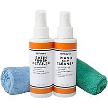 Roland Premium Care Kit for Satin-Finish Home Pianos