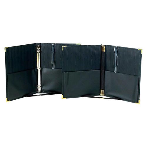 Marlo Plastics Premium Concert Choral Folder 9-1/4 x 12