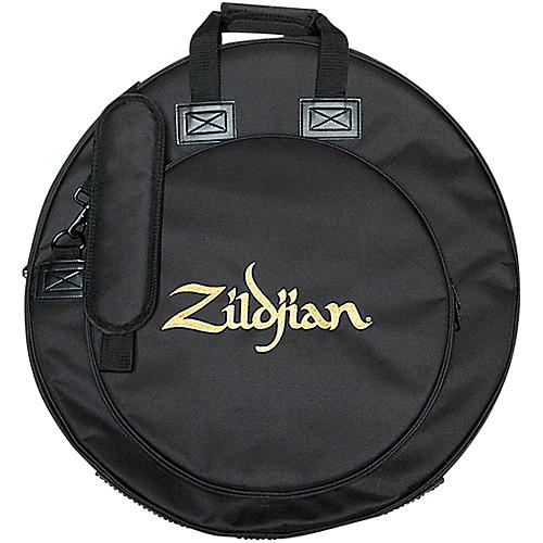 Zildjian Premium Cymbal Bag 22 in. Black