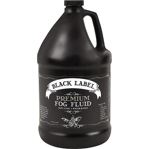 Black Label Premium Fog Fluid