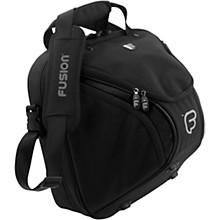 Fusion Premium French Horn Detachable Gig Bag, Black