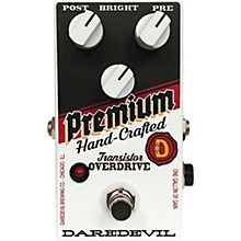 Open Box Daredevil Pedals Premium Overdrive Effects Pedal