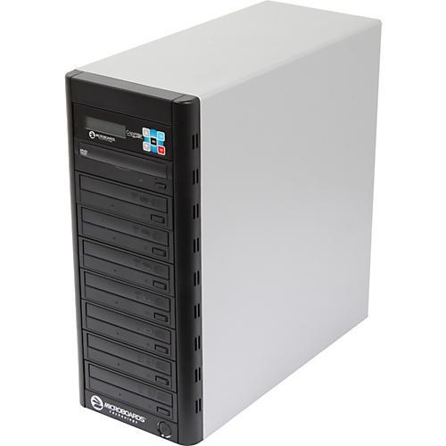 Microboards Premium PRM-716 DVD Tower Copier