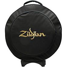 Zildjian Premium Rolling Cymbal Bag