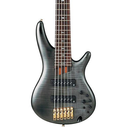 Ibanez Premium SR1406E 6-String Electric Bass Guitar