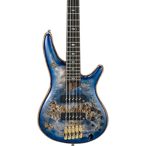 Ibanez Premium SR2605E 5-String Electric Bass