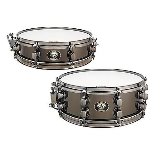 Mapex Premium Series Black Panther Brass Snare Drum