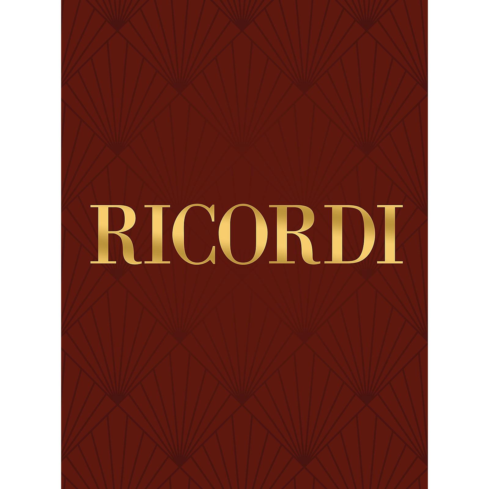 Ricordi Preparatory School Velocity, Op. 276 (Piano Solo) Piano Method Series Composed by Jean-Baptiste Duvernoy