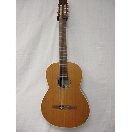 Presentation QIT Classical Acoustic Electric Guitar