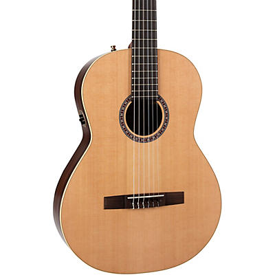 Godin Presentation QIT Nylon-String Acoustic-Electric Guitar